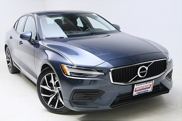 Pre-Owned 2020 Volvo S60 T6 Momentum